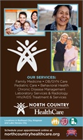 North Country HealthCare