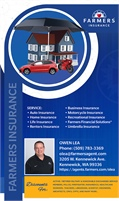 Farmers Insurance - Owen Lea Agency