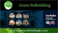 Green Refinishing