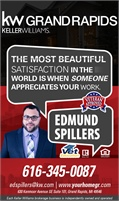 Keller Williams Realty - Edmund Spillers