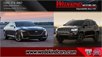 Wedekind Motors