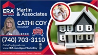 ERA Martin & Associates - Cathi Coy