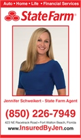 State Farm Insurance - Jennifer  Schweikert