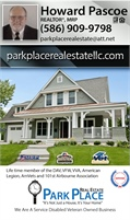 Park Place Real Estate LLC - Howard Pascoe
