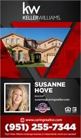 Keller Williams Realty - Susanne Hove