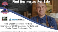 Business Broker Network - Matt Maxwell