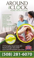 Around The Clock Home Healthcare
