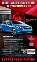 Ace Automotive and Performance