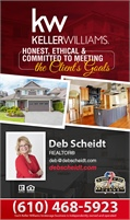 Keller Williams Platinum Realty - Deb Scheidt