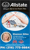 Allstate Insurance - Shannon Stiles Agency