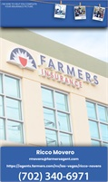 Farmers Insurance - Ricco Movero