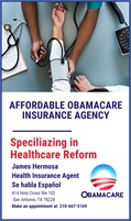 Health Insurance Agent - James Hermosa