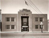 VFW Tucson Post 549