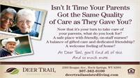 Deer Trail Assisted Living