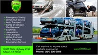 Killeen Towing & Recovery