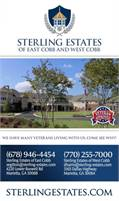 Sterling Estates of East Cobb