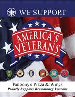 Panoony's Pizza & Wings
