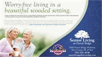 Senior Living at Forest Ridge