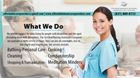 Affordable Home Care Providers