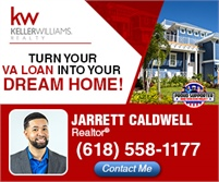 Keller Williams Elite Peninsula - Jarrett Caldwell